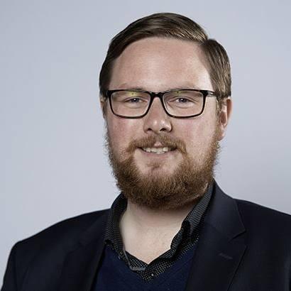 Morten Bang