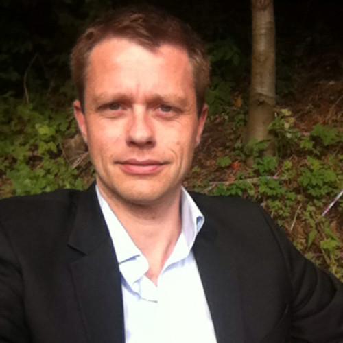 Bjørn Wils